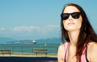 fashion photography sunglasses